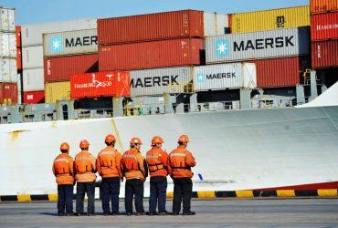 Какие штаты больше всего пострадают от торговых тарифов Китая