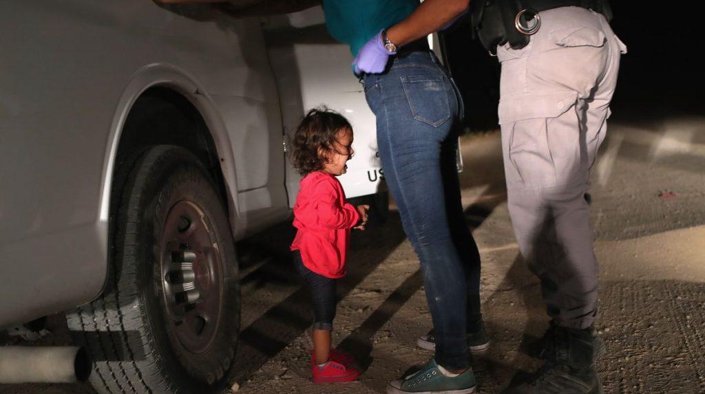 Разделение детей и родителей на границе: как такое стало возможным — часть 2