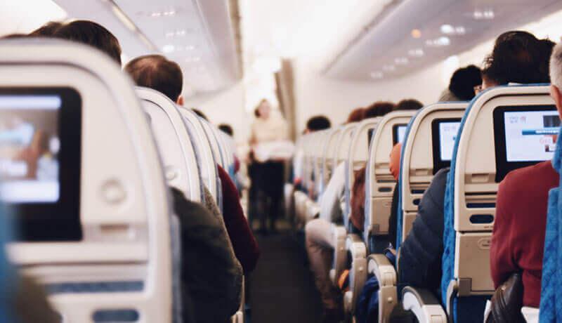 Southwest Airlines и JP Morgan Chase открывают новую карту для путешественников