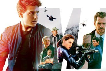 5 лучших фильмов, которые идут в кинотеатрах прямо сейчас