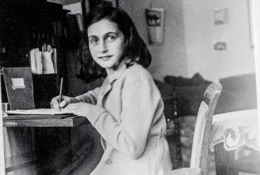 Почему Анна Франк не смогла переехать в США