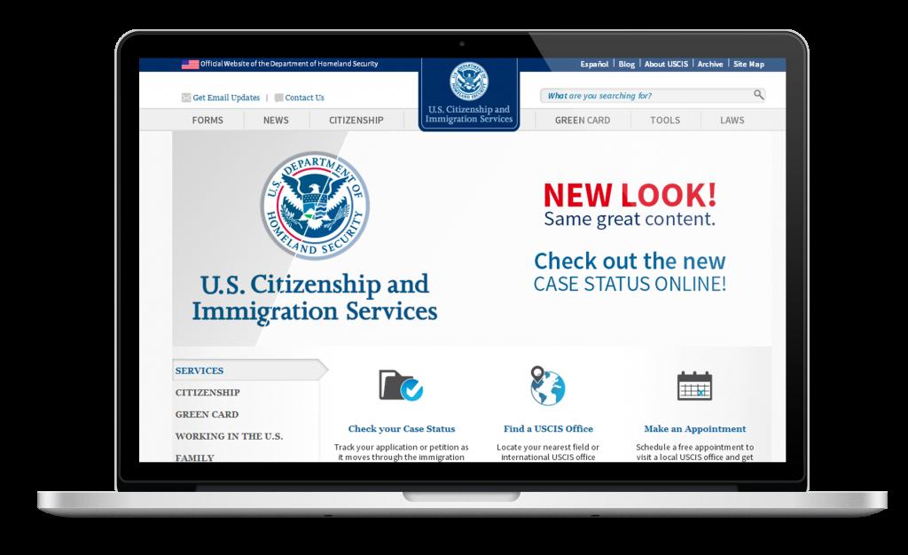 Какие возможности появляются после подачи заявления в иммиграционную службу