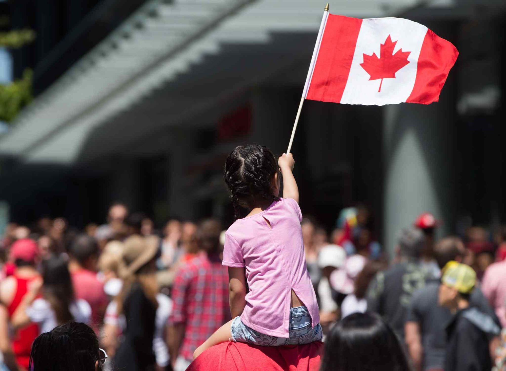 Канада - выход для многих, получивших отказ на прошение об убежище