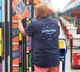 Лучшие акции и скидки на Amazon Prime Day-2018