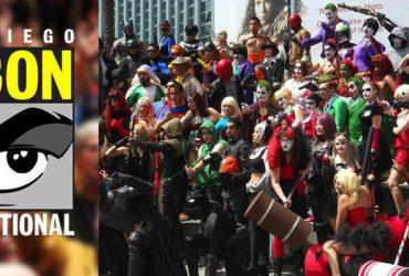 Comic-Con в Сан-Диего: ответы на популярные вопросы и самые яркие презентации этого года