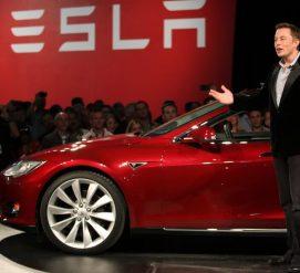 Tesla теперь производит 5 000 автомобилей Model 3 в неделю. Это должны были сделать еще в 2017 году