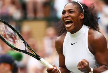 Серена Уильямс проиграла в финале Уимблдона. Но она все равно героиня