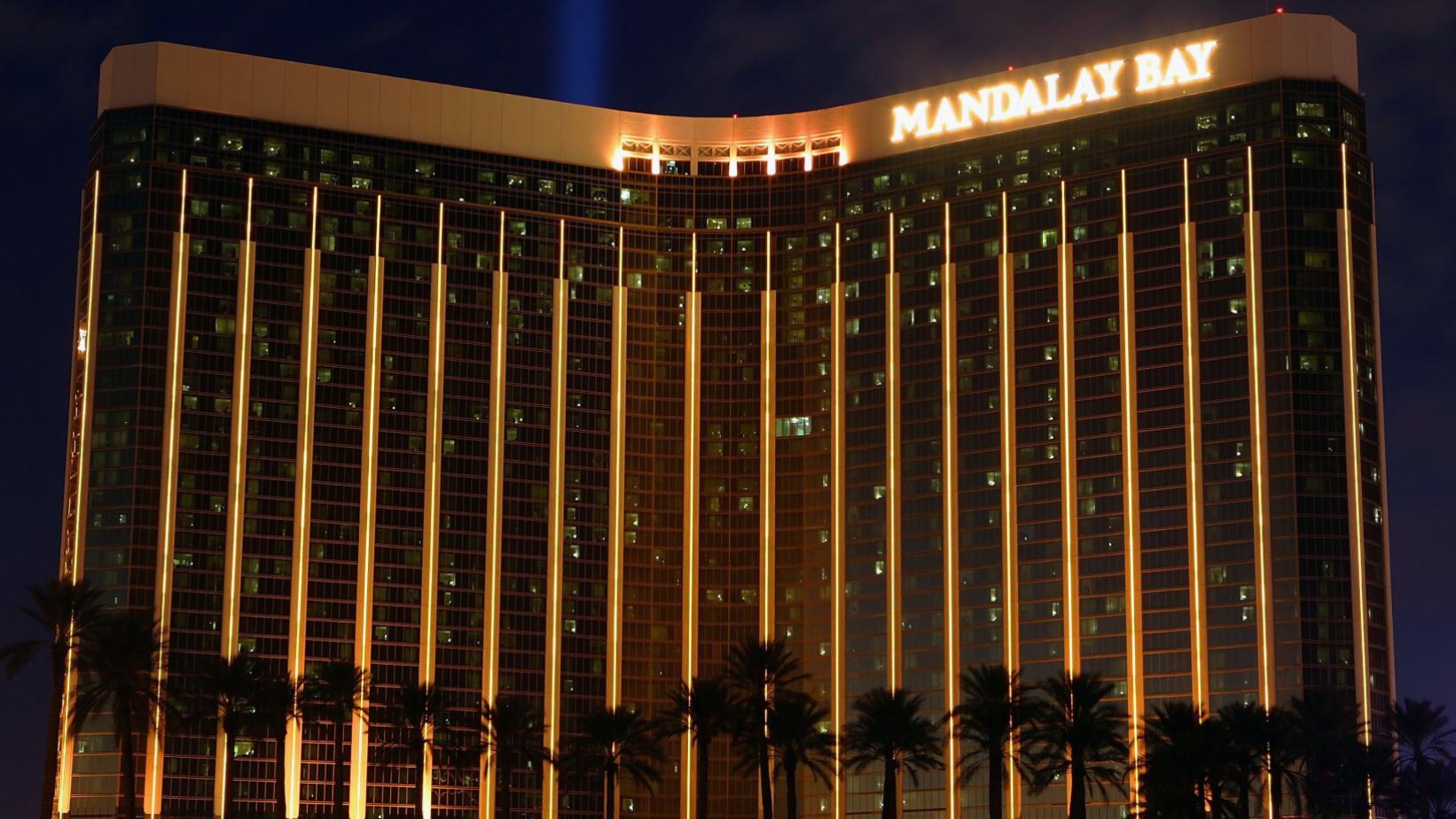 Владелец гостиницы в Лас-Вегасе судится с жертвами стрельбы на фестивале кантри-музыки