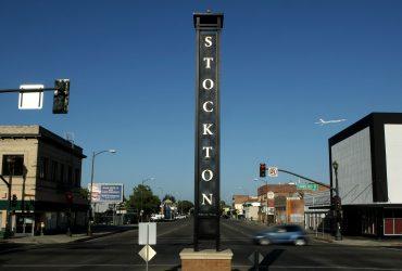 Жители города возле Силиконовой долины будут получать каждый месяц по $500 в качестве эксперимента