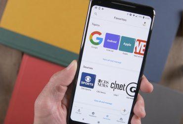 Лучшие мобильные приложения первой половины 2018 года