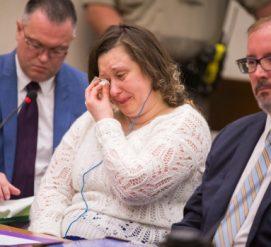 Воспитательница-украинка пыталась убить ребенка в Миннесоте. Ей дали условный срок