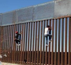 Владельцев пограничных участков просят продать свою землю для строительства стены