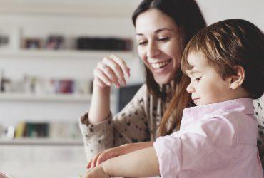 Топ-8 родительских привычек, которых никогда не поймут американцы