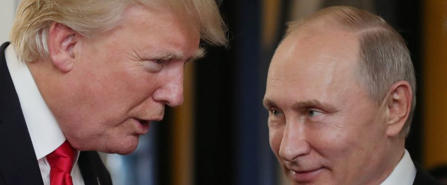 Сенатор Маккейн призвал Трампа отменить встречу с Путиным