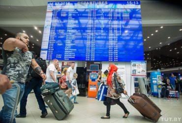 Американцам разрешили приезжать в Беларусь без визы на 30 дней