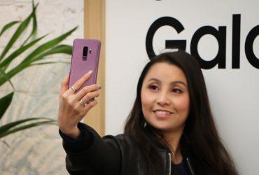 Телефоны Samsung отправляют фото пользователей случайным контактам без их ведома