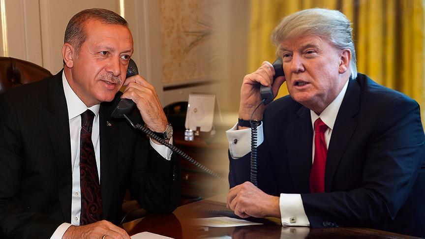 Трамп не будет рассказывать о телефонных разговорах с иностранными политиками. Почему это важно