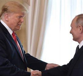 Республиканцы критикуют Трампа за саммит с Путиным