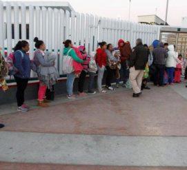 В США запретили арестовывать каждого, кто ищет убежище на границе