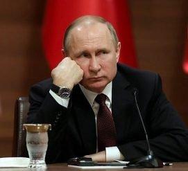 Новый этап «драконовских» санкций против России: США отказывают в финансовой помощи и кредитах