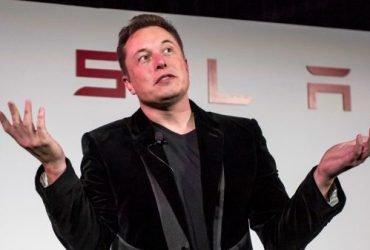 Саудовская Аравия может выкупить Tesla