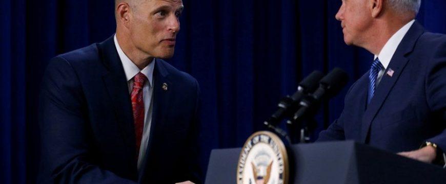 Трамп назначил нового директора иммиграционной полиции