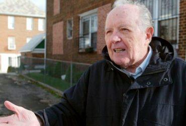 Из США депортировали бывшего украинского охранника концлагеря