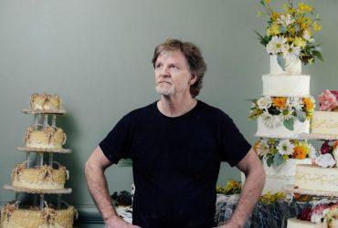 Кондитер из Колорадо судится за право не печь торт для трансгендера