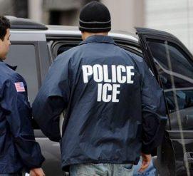 Агент иммиграционной полиции насиловал задержанных женщин