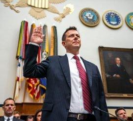 ФБР уволило агента, который обещал помешать Трампу победить на выборах