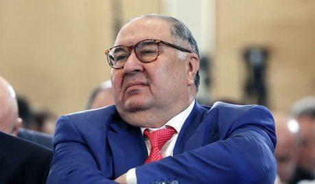 Российский олигарх продал американцу футбольный клуб «Арсенал»