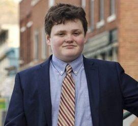 Как 14-летний подросток решил стать губернатором Вермонта