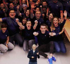 Apple, Google и IBM больше не требуют дипломов от сотрудников