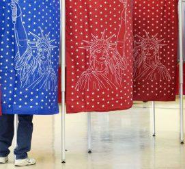 Как россиянка могла проголосовать на американских выборах, не став гражданкой США