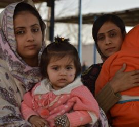 Нелегалы из Индии массово прибывают в США
