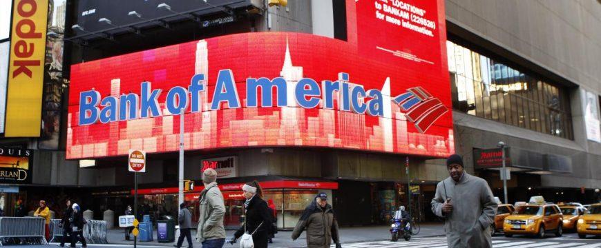 Bank of America блокирует счета иммигрантов без подтверждения статуса