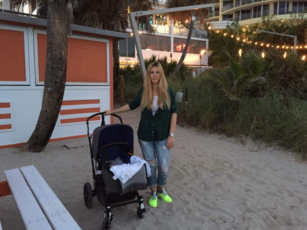 Все о родах в Майами - советы от других мам и врачей