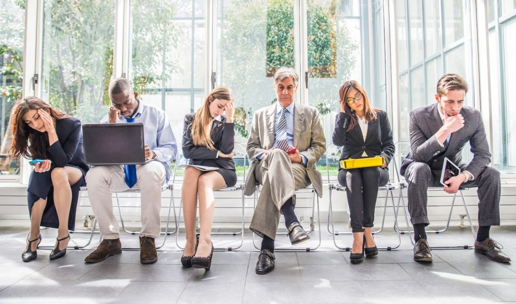 Глупые ошибки при поиске работы, которые совершают даже умные люди