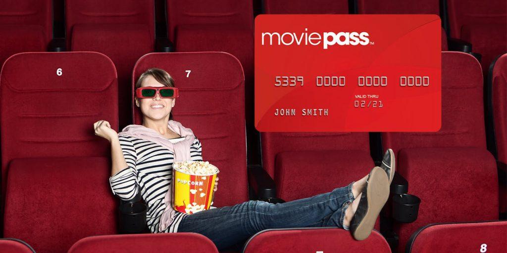 Сервис MoviePass поднимает цены на билеты в кино: три альтернативы для киноманов