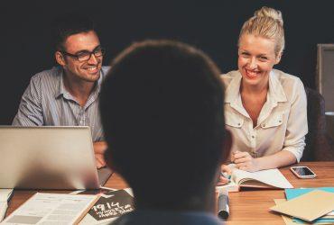 6 фраз, которые никогда не стоит говорить на собеседовании
