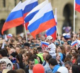 Статистика: Россияне не верят, что Кремль вмешивался в американские выборы