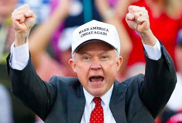Три решения, которыми Сешнс ограничил иммиграционных судей