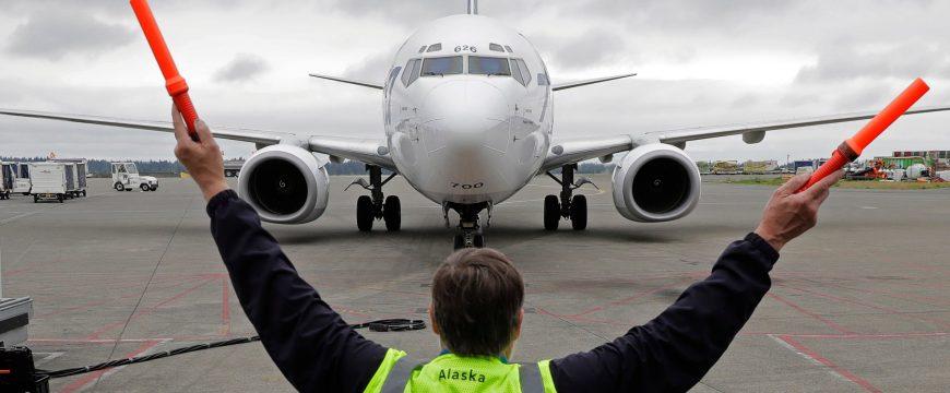 ВИДЕО: Сотрудник авиакомпании угнал самолет в Сиэтле. Через час он разбился