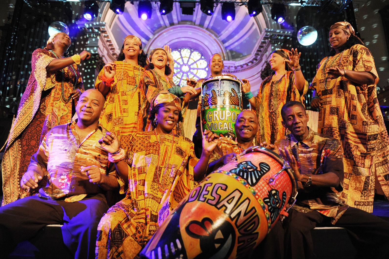 радиостанции кубинский карнавал фото сенчина