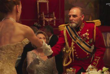 ВИДЕО: Вышел трейлер американского сериала о потомках Романовых