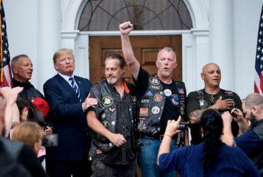 Трамп призывает бойкотировать Harley-Davidson