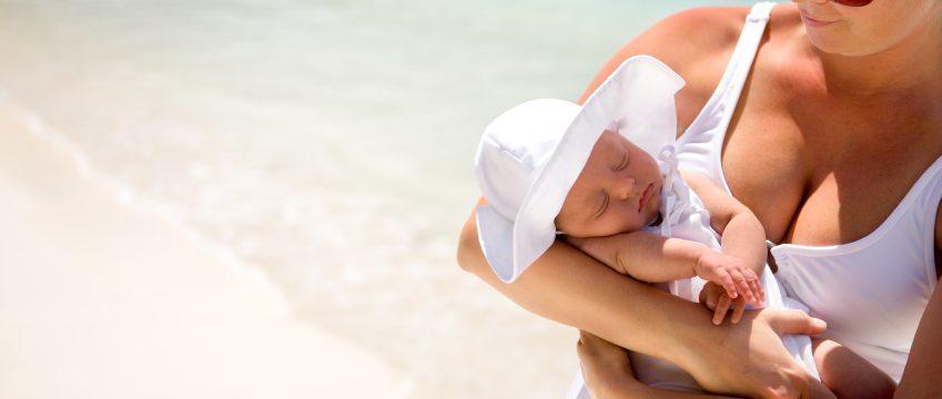 Все о родах в Майами — советы от других мам и врачей