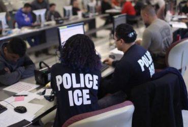 Нелегалов задерживают на интервью по браку по наводке иммиграционной службы