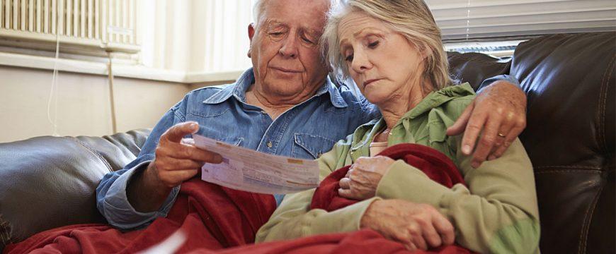Пенсионеры в США все чаще объявляют о банкротстве. Почему?