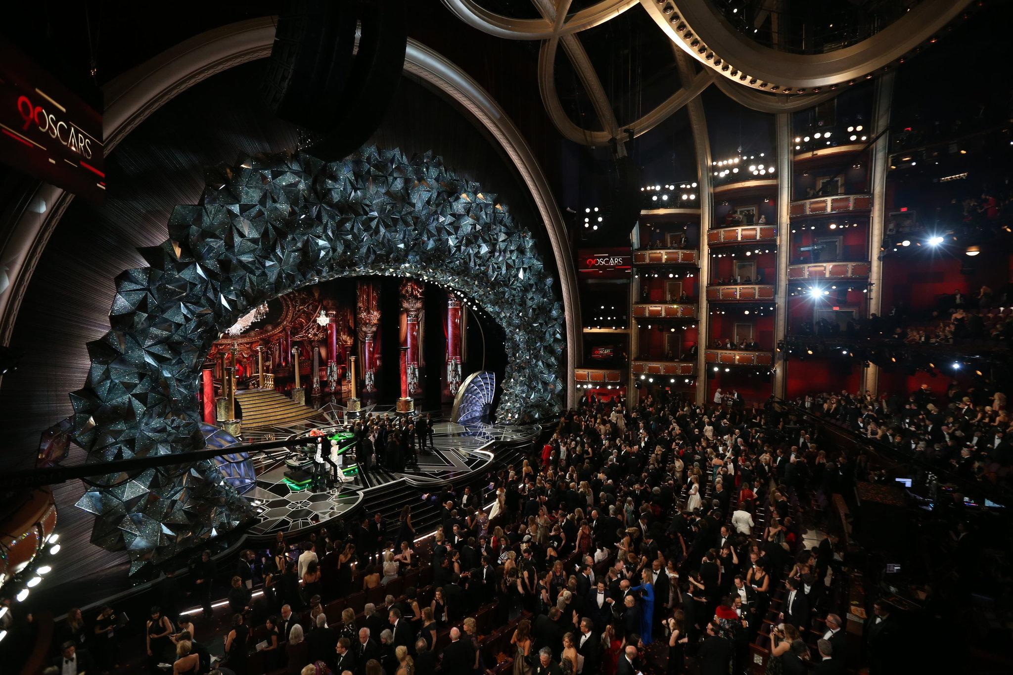 """В """"Оскаре"""" появится номинация для популярных фильмов. Это никому не нравится"""